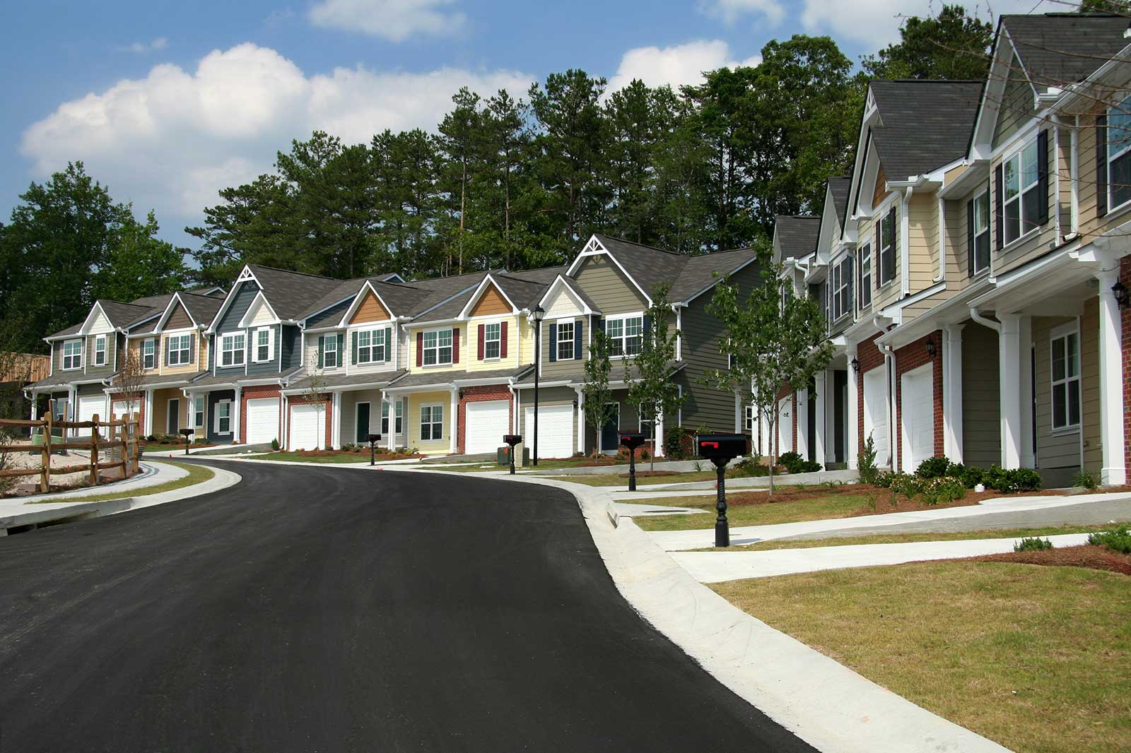 macungie townhouses
